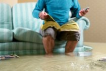 Water Damage Claims