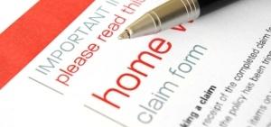 Settling home insurance claims