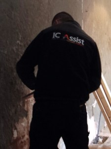 Cardiff Builders - IC Assist