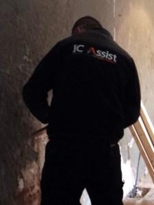 IC Assist provide a professional insurance repair service