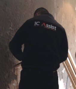 Insurance repair builders