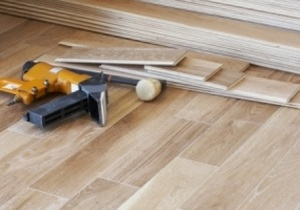 Wooden-flooring-fitter